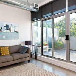<strong>Pinecrest</strong> – Glass Doors Windows Railings