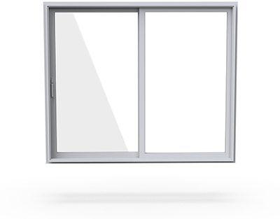 Sliding Glass Impact Doors
