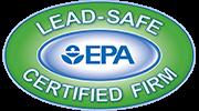 LEAD-Safe Certified logo