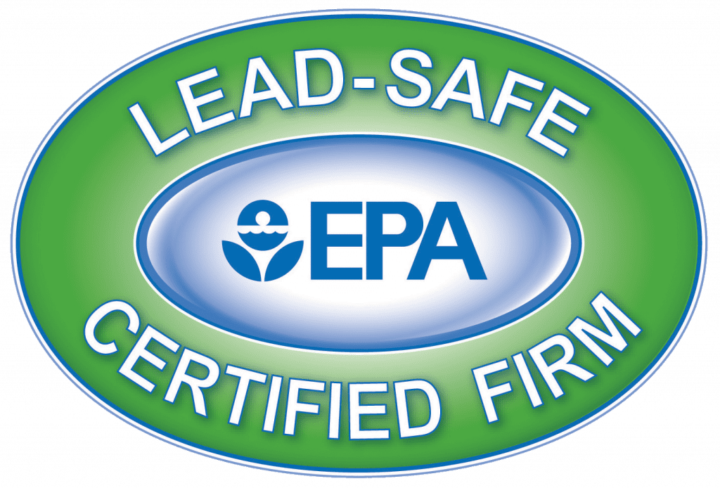 LEAD-Safe Certified logo